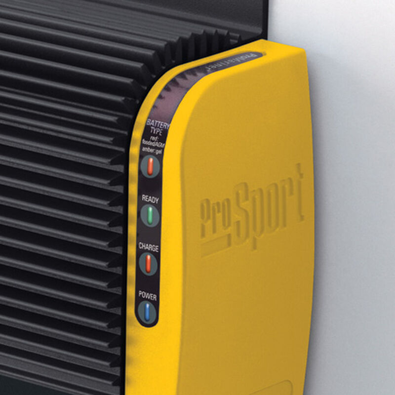 ProMariner ProSport 12 Onboard Battery Charger image number 3