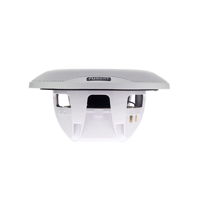 """FUSION SG-C77W Signature Series Speakers 7.7"""" Classic Grill - 280 W - White image number 4"""