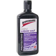 Scotchgard Marine Liquid Wax, 500 ml