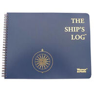 Weems & Plath Ship's Log