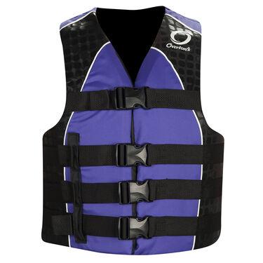Overton's Women's Nylon 4-Buckle Life Vest