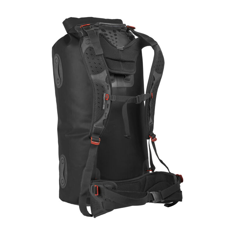 Sea to Summit Hydraulic Dry Bag with Harness image number 1