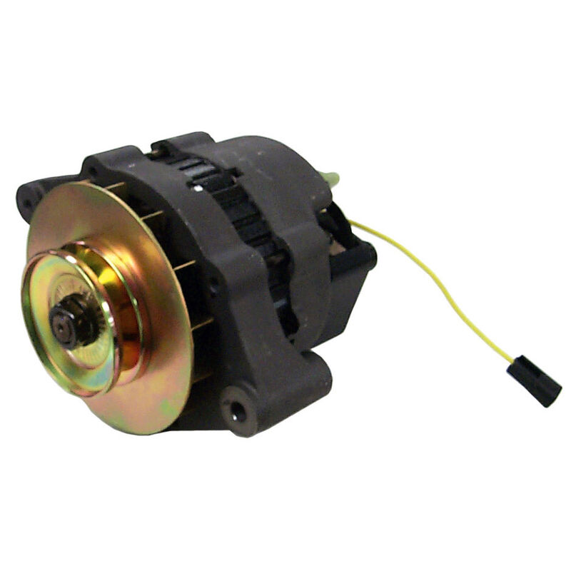Sierra Alternator For Universal Engine, Sierra Part #18-6263 image number 1