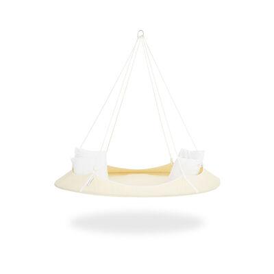 Hangout Pod Hammock, Cream
