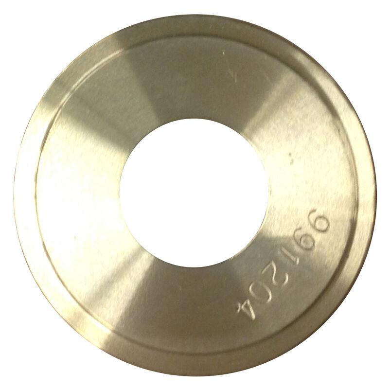 Michigan Wheel Forward Thrust Washer For Evinrude/Johnson/OMC image number 1