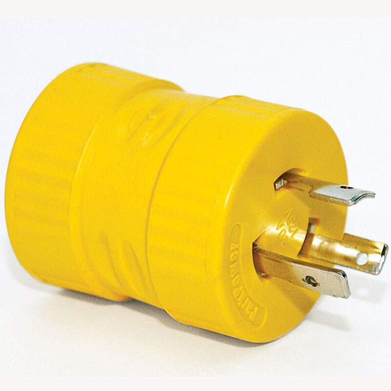 ParkPower RV Generator Adapter 3-Prong image number 1