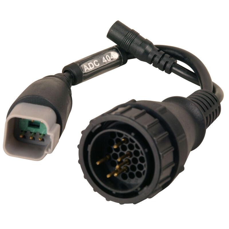 Sierra STATS BRP Diagnostics Cable, Sierra Part #18-ADC404 image number 1