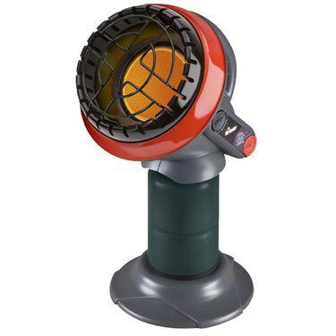 Little Buddy Heater - Massachusetts and Canada Use