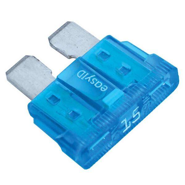 easyID Fuse, 2 pack – 15 amp