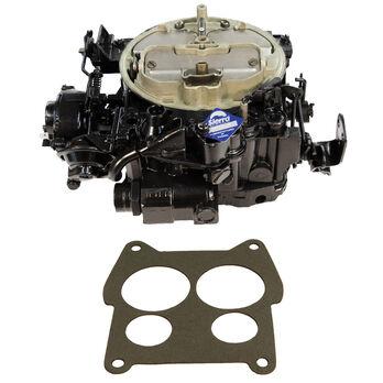 Sierra Remanufactured Carburetor, Sierra Part 18-7640