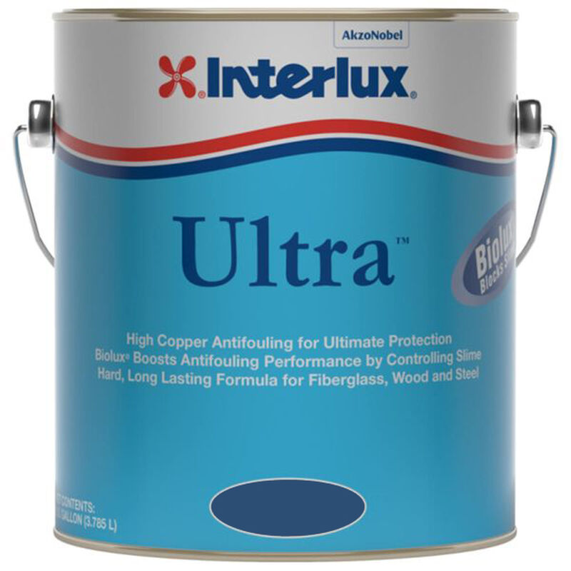 Interlux Ultra With Biolux, Gallon image number 1