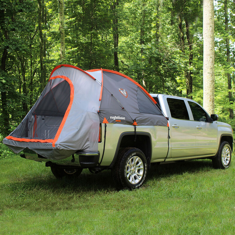 Rightline Full Size Truck Tent, 6.5' image number 2