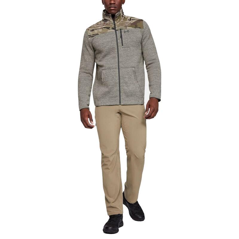 Under Armour Men's Specialist 2.0 Full-Zip Jacket image number 3