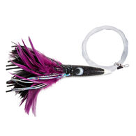 C&H Lures Wahoo Whacker Feather Fishing Lure, 10""