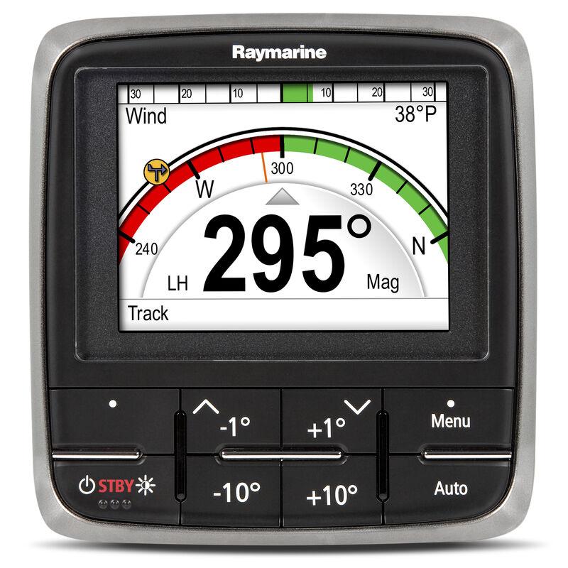 Raymarine P70 Autopilot Control Head image number 3