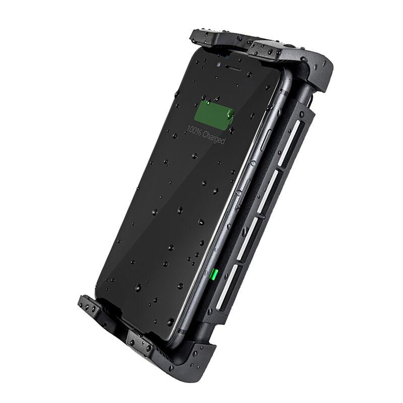 Scanstrut ROKK Wireless Active 12V/24V Waterproof Phone Charging Mount image number 1