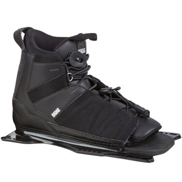Radar Prime Front Waterski Binding With Feather Frame