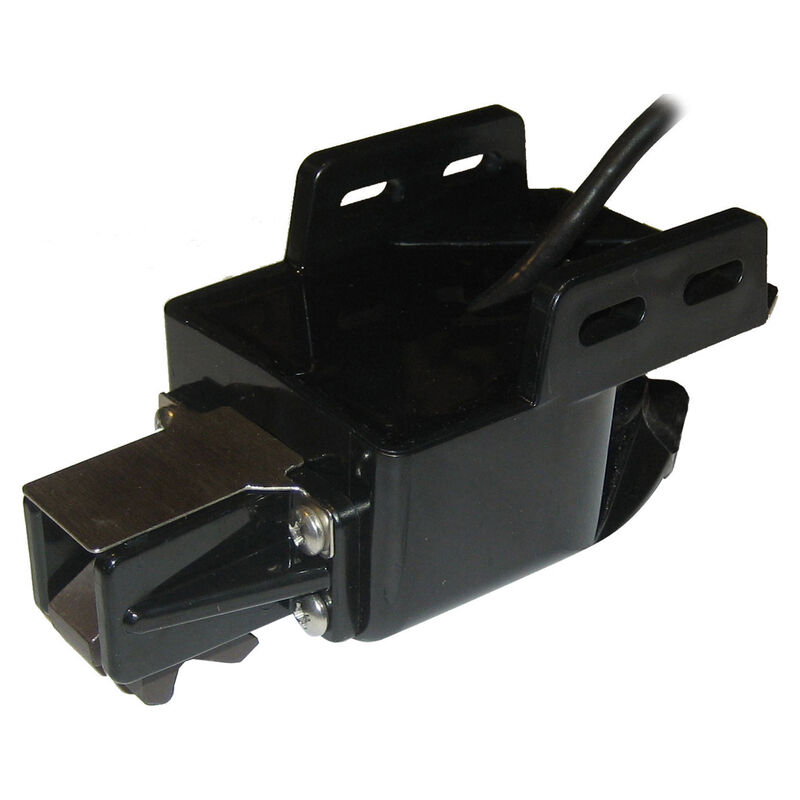 Si-Tex 250C/50/200ST-CX Transom-Mount Transducer image number 1