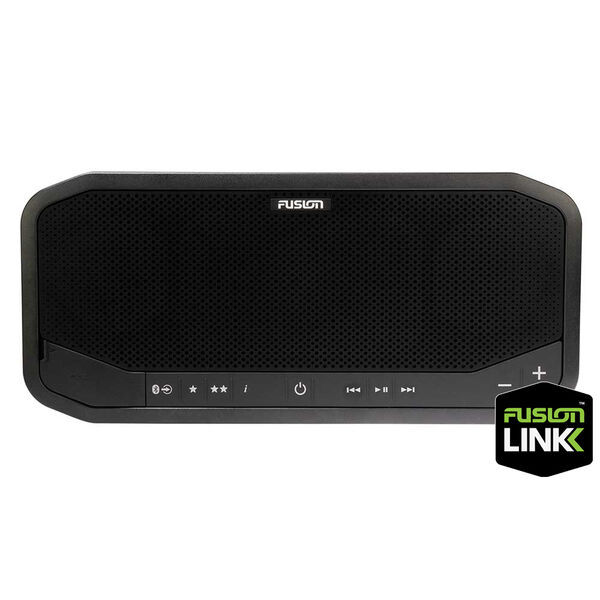 FUSION PS-A302BOD Outdoor Panel-Stereo with AM/FM/USB/Bluetooth