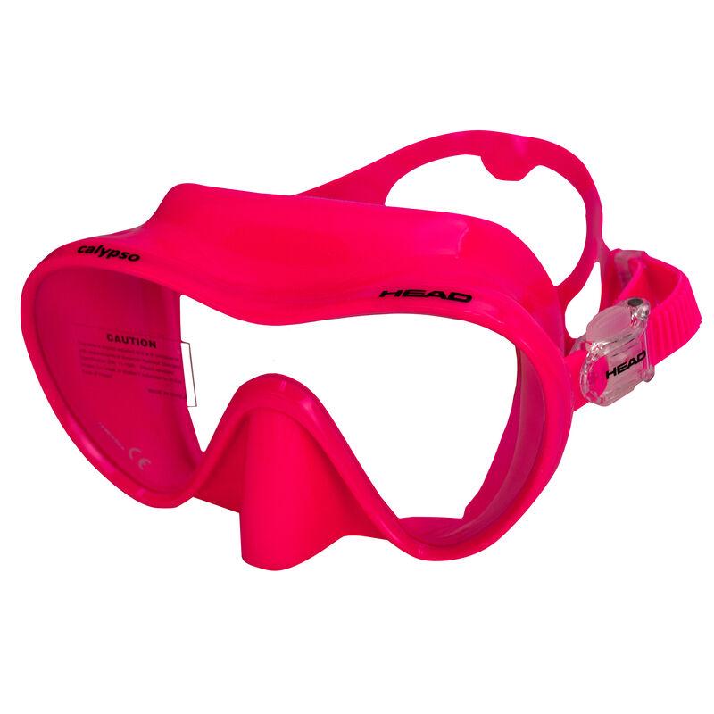 Head Calypso Frameless Mask image number 1