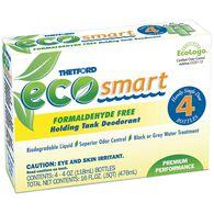 Thetford Eco-Smart Single-Dose Bottle, 4-Pack