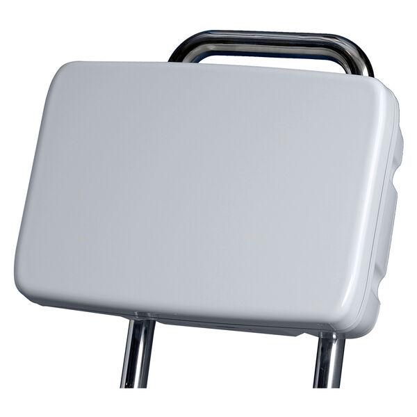 "Scanpod Deep Helm Pod (Uncut) - 8.6"" x 12.8"" Usable Face"