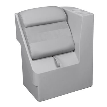 Toonmate Deluxe Lean-Back Lounge Seat, Left Side