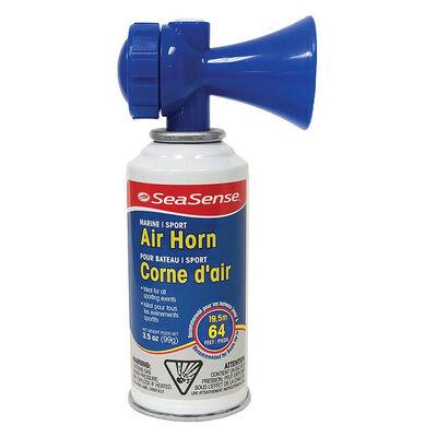 SeaSeanse 3.5oz Air Horn