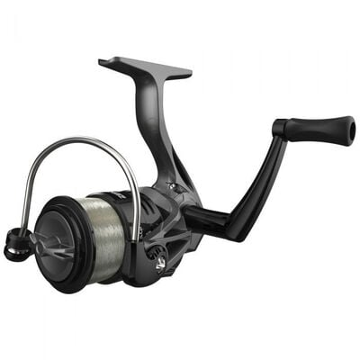 Zebco Ready Tackle Spinning Rod and Reel Combo