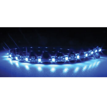 ITC Illustra Flexible LED Tape Light Package