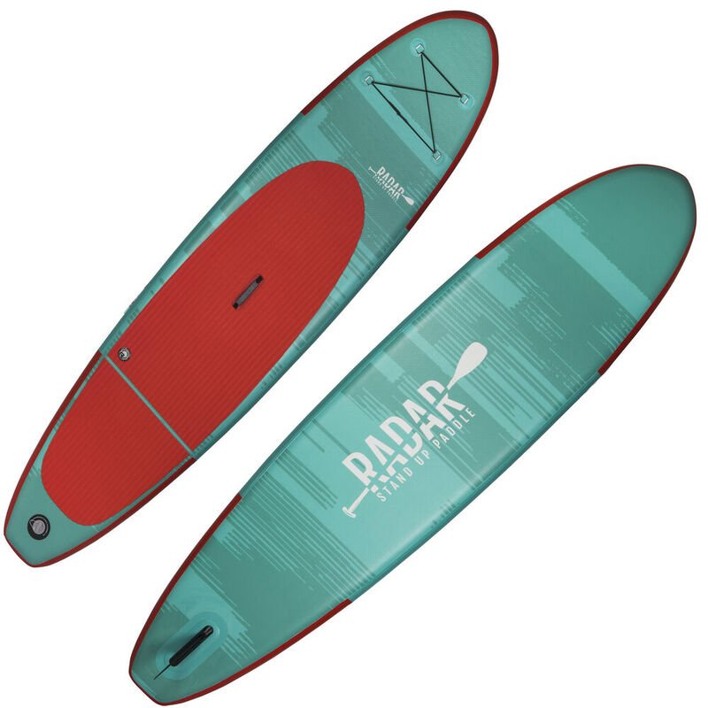 """Radar The Zephyr 10'6"""" Inflatable Stand-Up Paddleboard image number 1"""