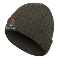 ScentLok Men's Carbon Alloy Knit Cuff Beanie