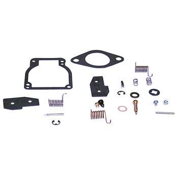 Sierra Carburetor Kit For Mercury Marine Engine, Sierra Part #18-7750-1