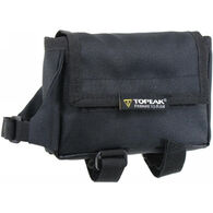 Todson TriBag Top Bike Tube Bag