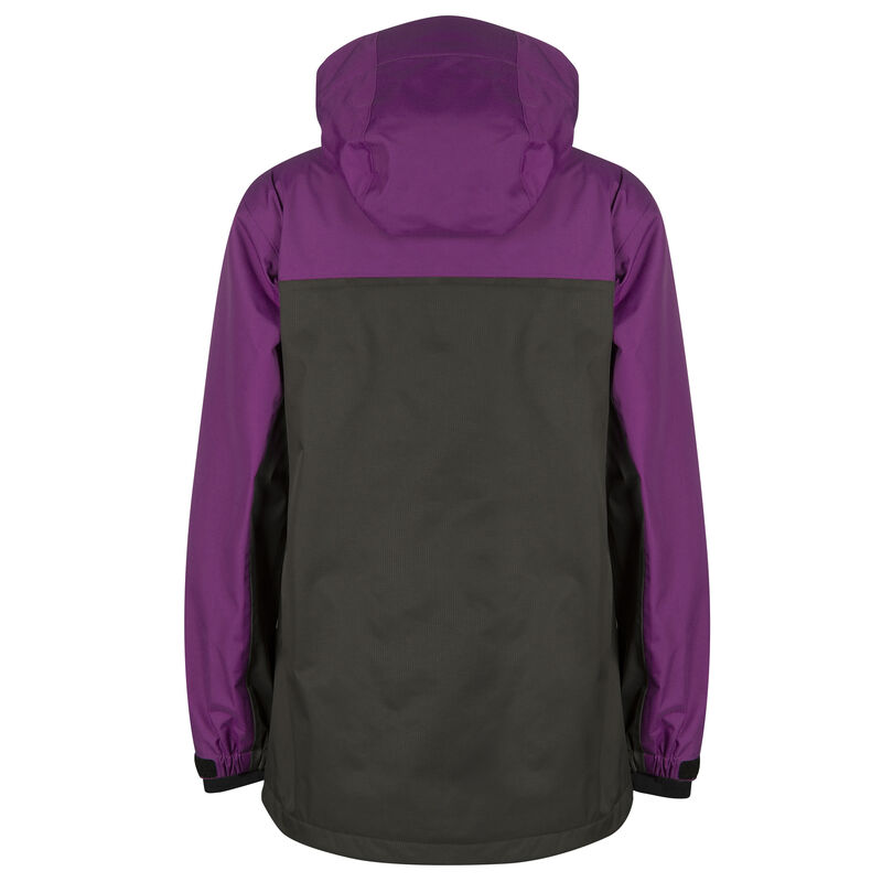 Ultimate Terrain Women's TecH2O Sheltered II Rain Jacket image number 17