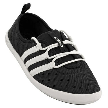 adidas Women's Terrex Climacool Boat Shoe
