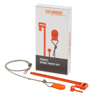 Torqeedo Spare Parts Kit Travel