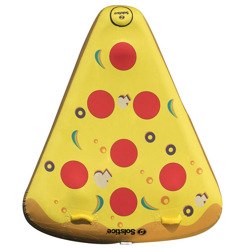 Solstice Pizza Slice Towable, 1-Person image number 2