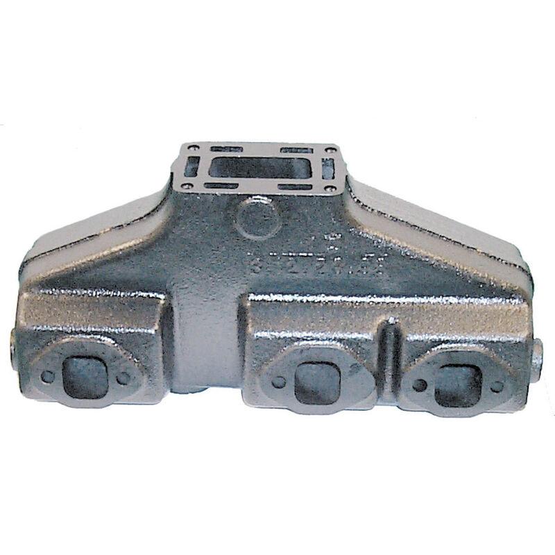 Sierra Manifold For Volvo Engine, Sierra Part #18-1932 image number 1