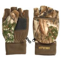 Hot Shot Men's Bulls-Eye Hunting Gloves