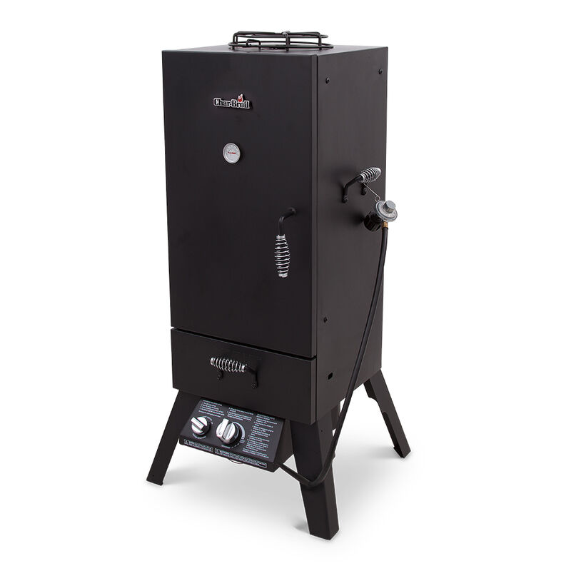 Char-Broil Vertical Gas Smoker image number 2