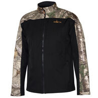 Habit Men's Softshell Jacket