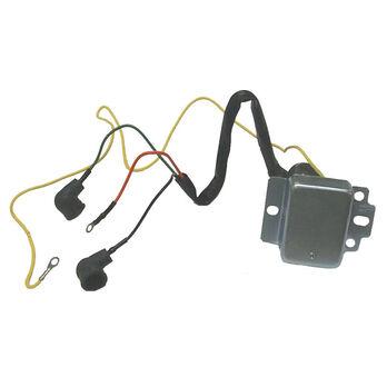 Sierra Voltage Regulator For Chris-Craft/Prestolite Engine, Sierra Part #18-5712