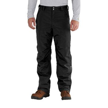 Carhartt Men's Shoreline Insulated Pant