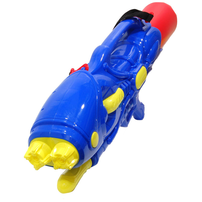 Adventure Force Colossal Double Shot Water Blaster image number 2