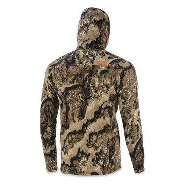 Nomad Men's Mast Quarter-Zip Hunting Hoodie