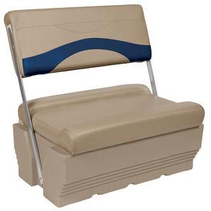 Flip-Flop Seat and Back Rest