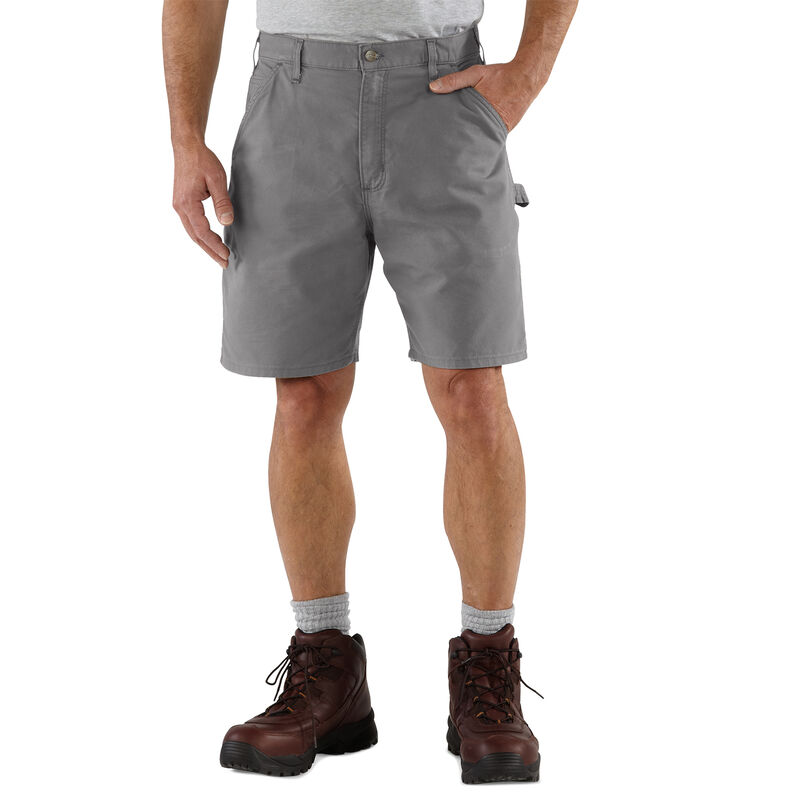 Carhartt Men's Canvas Cell Phone Work Short image number 1