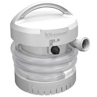 Attwood Marine Water Buster Portable Battery-Operated Pump