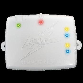 Bennett Bolt BCN Control Box